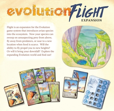 Evolution Flight Expansion 2