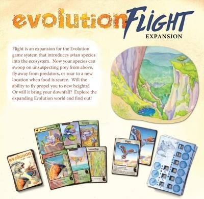 Evolution Flight Expansion 2