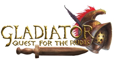 Gladiator Quest for the Rudis