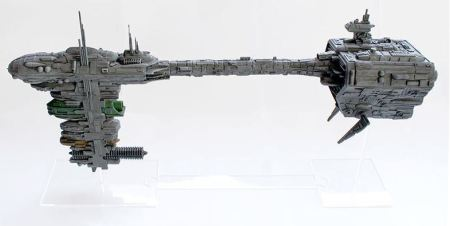 Escort Frigate 2