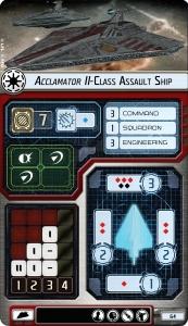 acclamator-ii-card