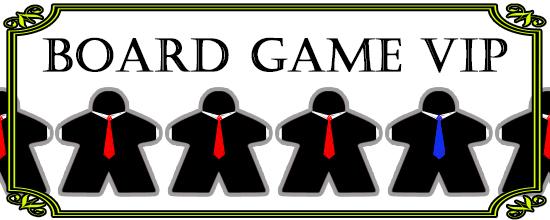 Board Game VIP