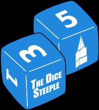 Dice Steeple
