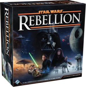 Photo from fantasyflightgames.com. Click the image to visit the Rebellion page on FFG.