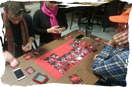 The Remains Playtest 4