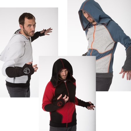Photo from lothhoodies.com