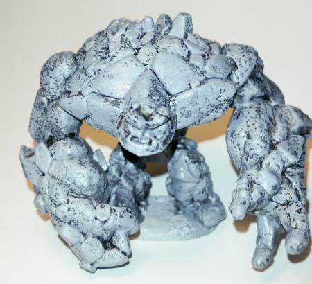 Earth Elemental 3
