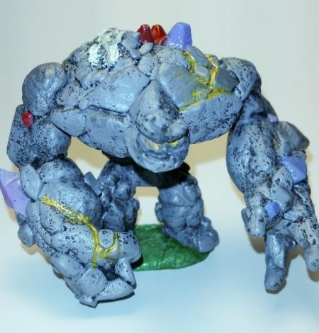 Earth Elemental 5