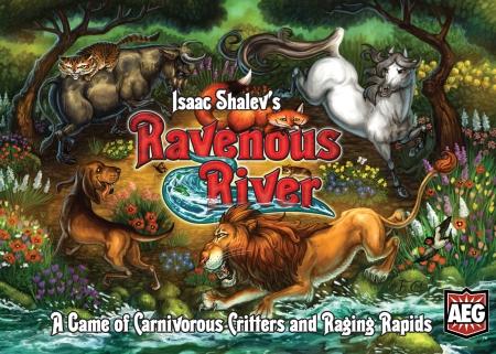 Ravenous River