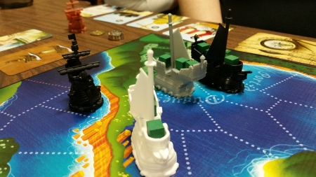 Black Fleet 2