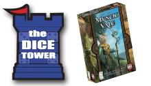 Dice Tower Mystic Vale