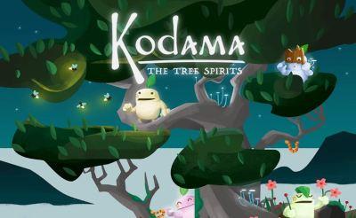 Kodama Banner