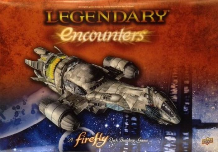 Legendary Firefly