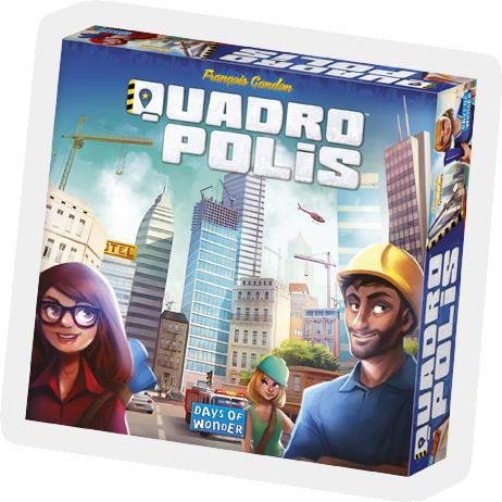 Quadropolis Box