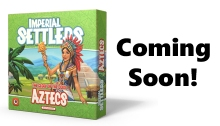 Imperial Settlers Aztec Featured