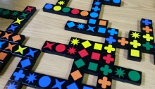 Qwirkle Featured