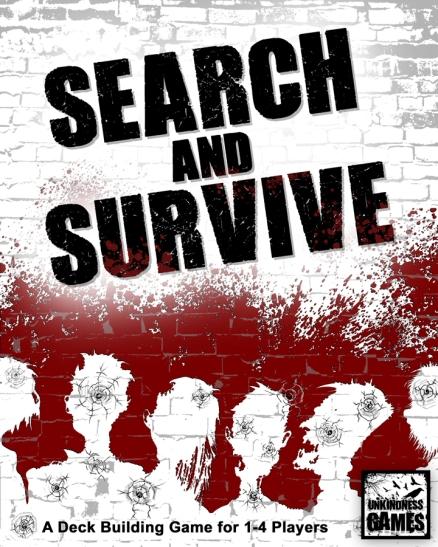 Search and Survive Box Design