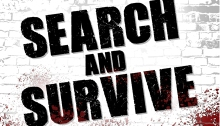 Search and Survive Featured
