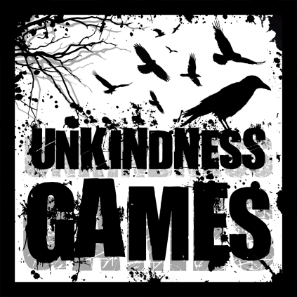 Unkindness Games Logo Medium