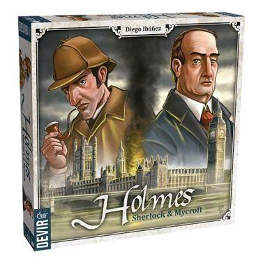 Holmes devir