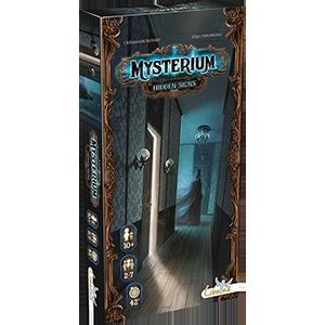 Mysterium Expansion