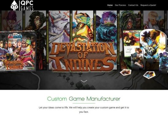 QPC Website