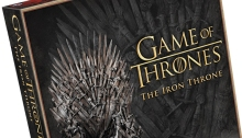 The Iron Throne Featured